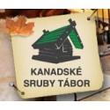 KANADSKÉ SRUBY TÁBOR s.r.o.
